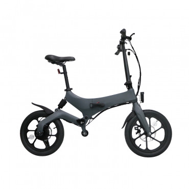 GScooter B16 Grey