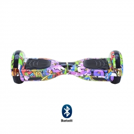 Hoverboard G6 Wild Soul Bluetooth