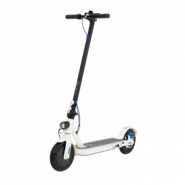 GScooter S9 XBOOST - Patinete Eléctrico / White