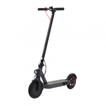 GScooter S9 XBOOST - Patinete Eléctrico / Black