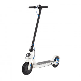 GScooter S9 XBOOST Premium- Patinete Eléctrico / White