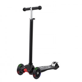 Scooter Push